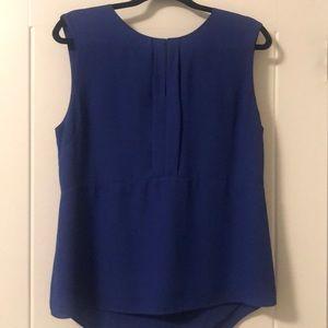 RW&Co sleeveless blouse
